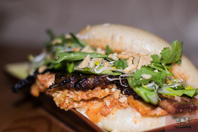 Gua Bao Burger