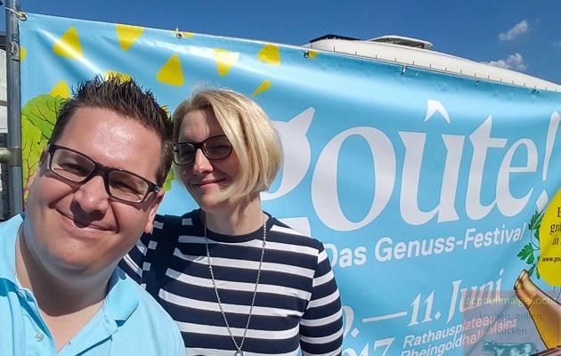 Goûte! – Das Genuss-Festival 10.06.17-11.06.17