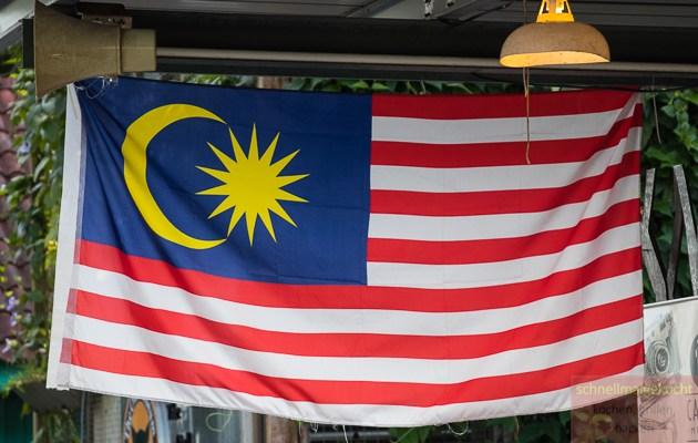 Asienkreuzfahrt 2018: Teil 3 Malaysia