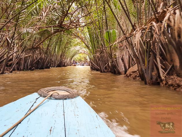Asienkreuzfahrt 2018: Teil 5 Vietnam