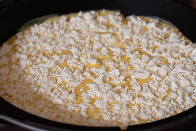 Moussaka nach schnellmalgekocht