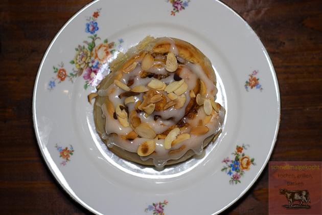 Zimtschnecken