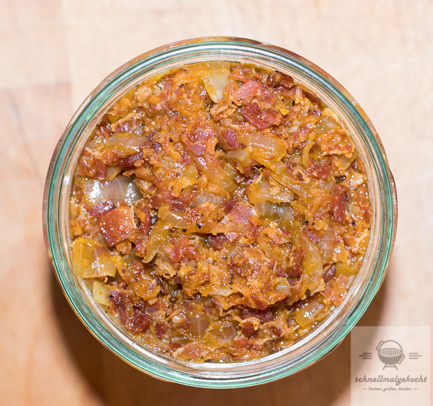 Jacks Bacon Jam