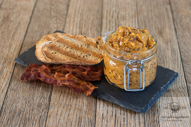 Jacks Bacon Butter
