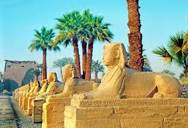 BilderÄgypten-Luxor1