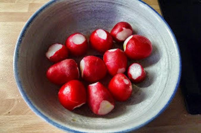 Seelachs,Salate,Kartoffeln -29.10.14   (2)