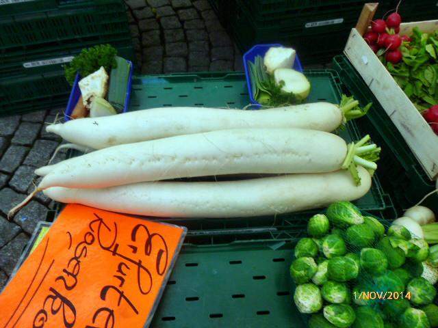 Wochenmarkt in Jena - 1.11.14   (9)