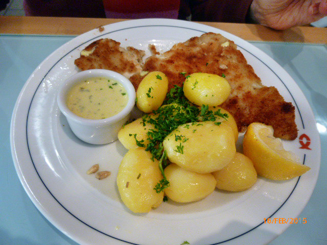 Scholle-Nordsee - 16.2.15   (2)
