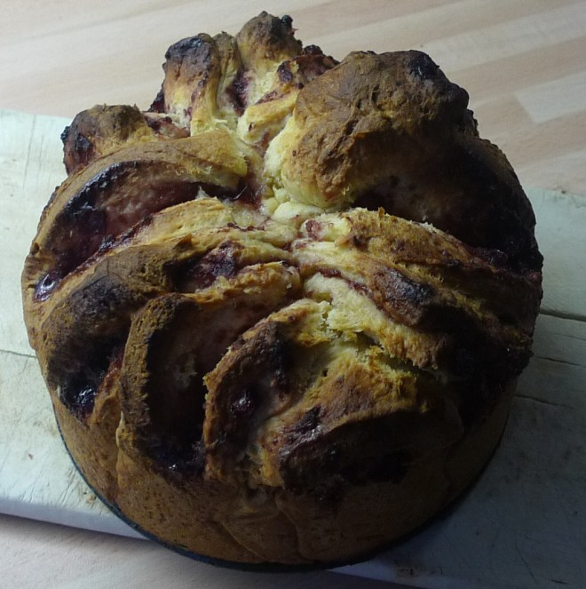 Faltenkuchen - 18.4.15   (12)