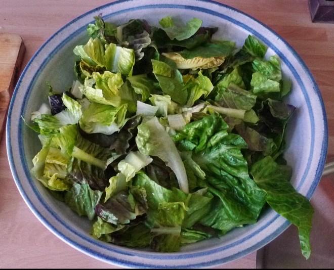 Kabeljau,Spargel,Nudeln,Salat, 16.4.15   (17)