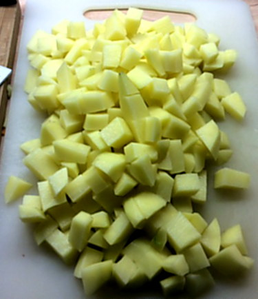 20.1.16 - Kartoffelsuppe,vegan (4)