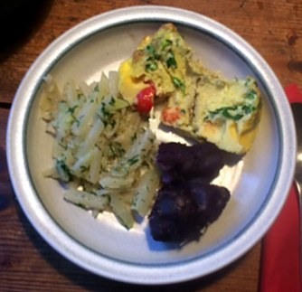 9.1.16 - Kohlrabigemüse,Tassenei,Kartoffeln (15)