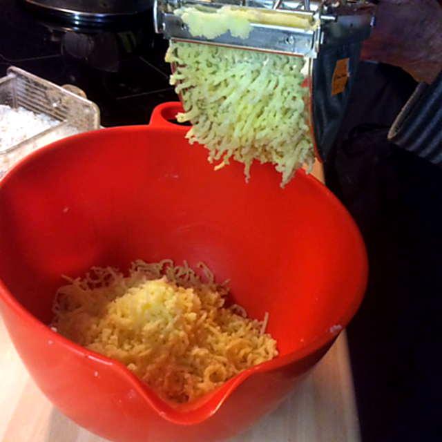 11.2.16 - Lachs,Gnocchis,Sauce,pescetarisch (4)