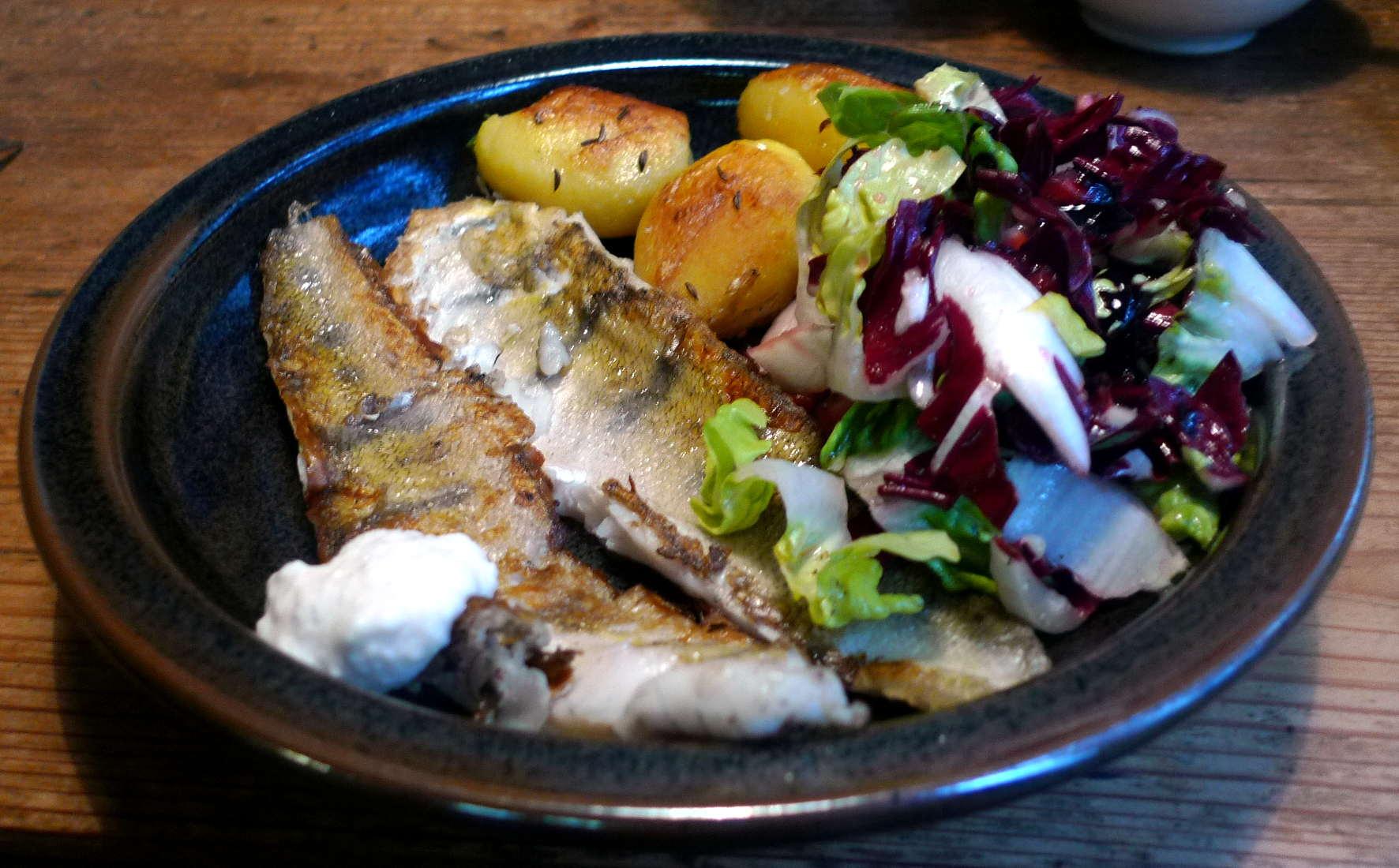 9.2.16 - Zander,Salat,Kartoffel,pescetarisch (1c) (26)