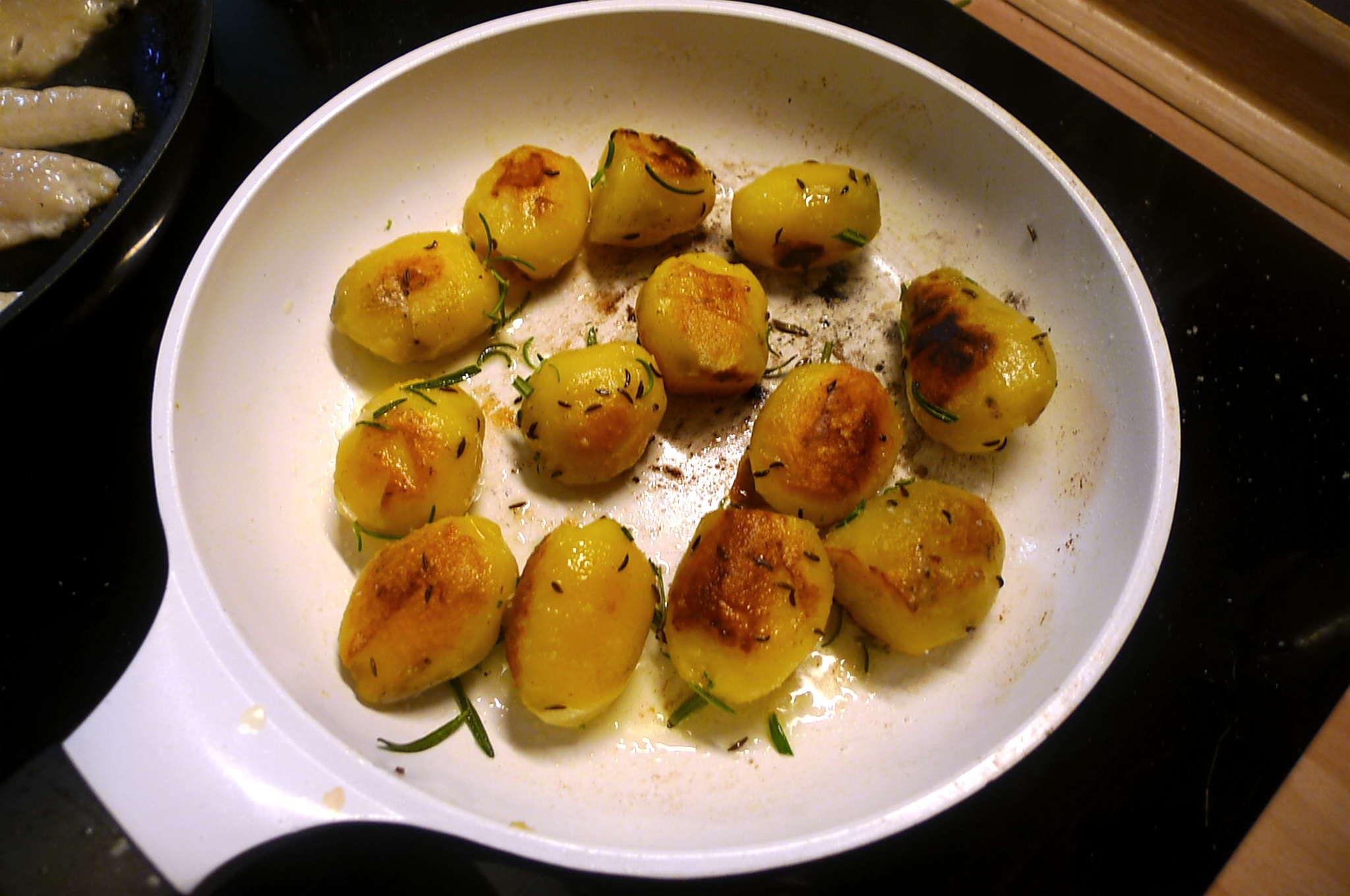 9.2.16 - Zander,Salat,Kartoffel,pescetarisch (1c) (4a)