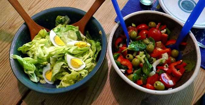 16.5.16 - Kartoffelbrei,Sauce Salte,vegetarisch (6)