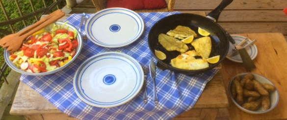 7.5.16 - Schollenfilet,Salaat,Kartoffel,pescetarisch (10)