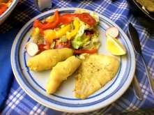 7.5.16 - Schollenfilet,Salaat,Kartoffel,pescetarisch (16)
