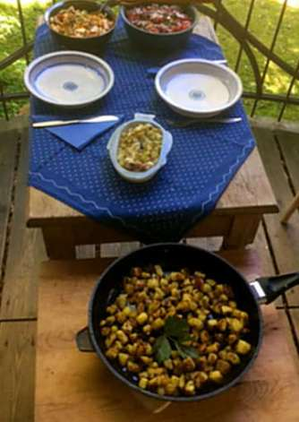 9.5.16 - Matjes,Kartoffeln,Salat,Obstsalat (12)