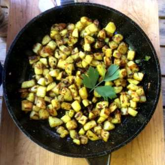 9.5.16 - Matjes,Kartoffeln,Salat,Obstsalat (15)