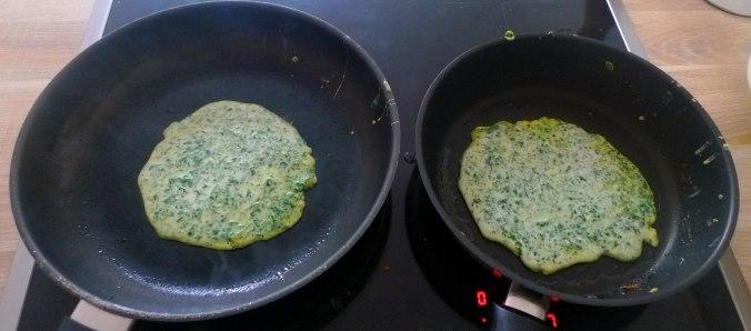 spinatpfannkuchenricottacremebananenquarki-9