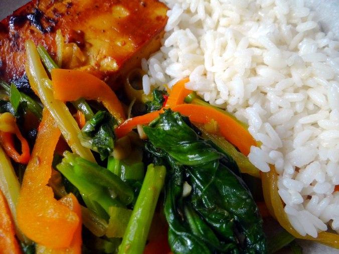 Senfgrün,Reis,Tofu,vegan (3)