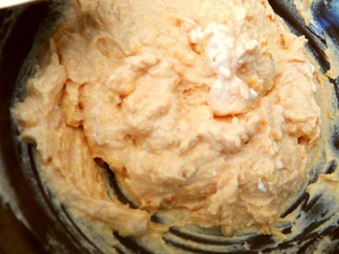 Pastinakensuppe,asiatischer Spinat,Ricotta Nocken (17)