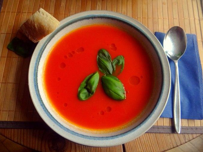 Tomatensuppe,vegan (13)