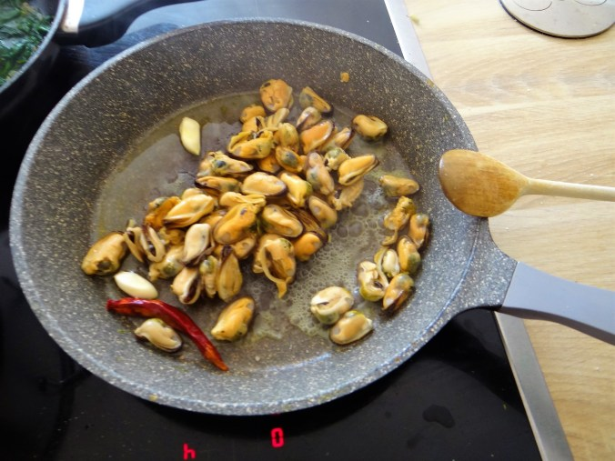 Nudeln,Spinat,Muscheln (7)