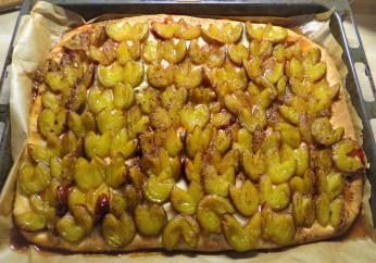 Roggebratene Kartoffeln,Pflaumenkuchen (21)