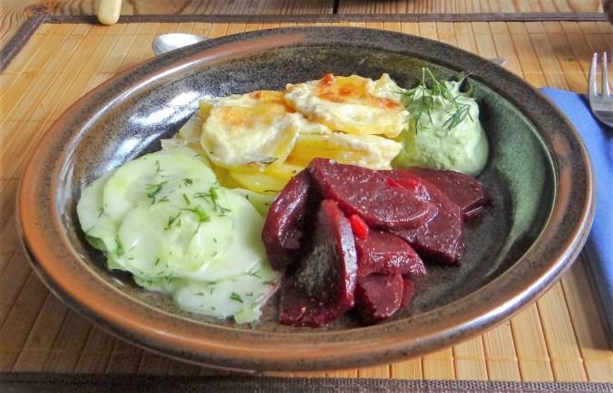 Kartoffelgratin (3)