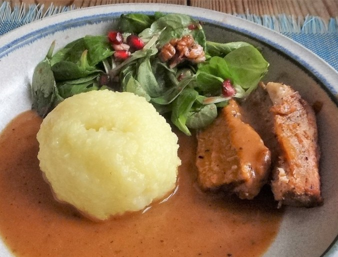 Sonntagessen wie bei Oma (2)