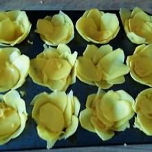 Fenchel und knusprige Kartoffelnester (10)