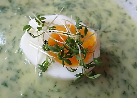 Kräutersauce,Eier,Salate,Pellkartoffeln (4)