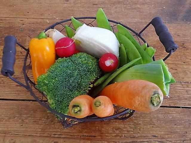 Wokgemüse (5)