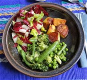 Gemüse,Kartoffeln,Salat (11)