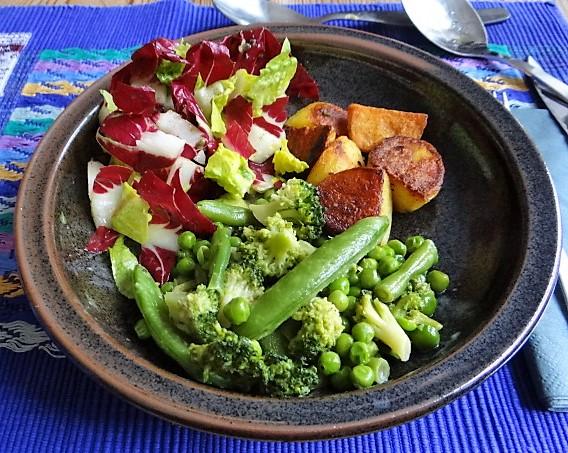 Gemüse,Kartoffeln,Salat (2)