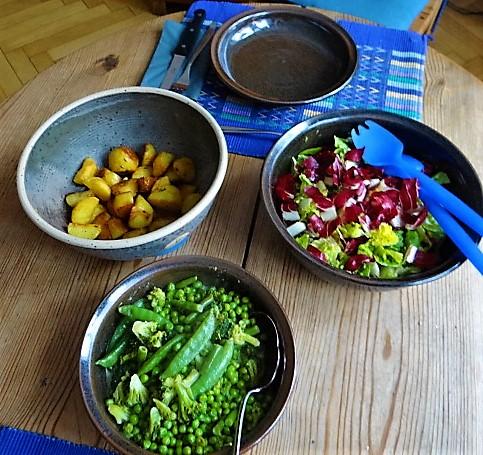 Gemüse,Kartoffeln,Salat (4)