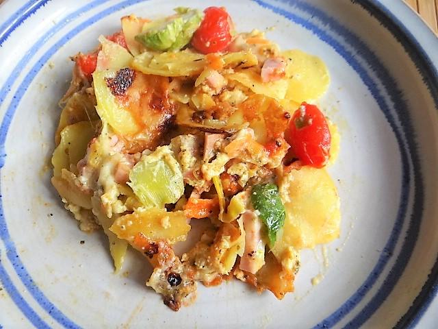Kartoffelauflauf (2)