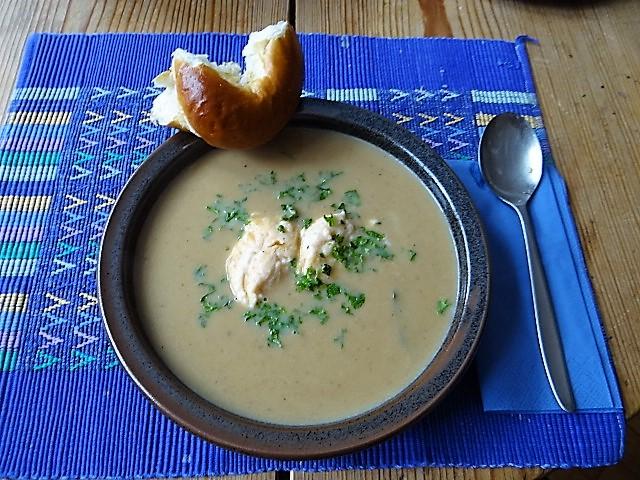 Maronensuppe (10)