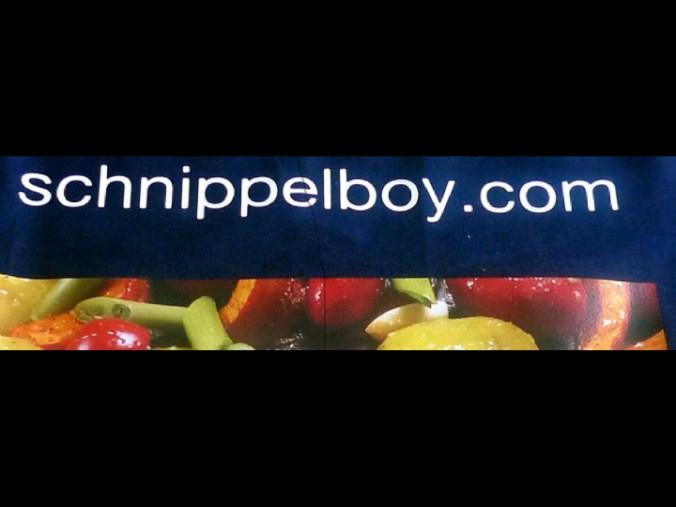 Bohnen Thunfisch Salat mit Rucola Pesto und Ei (4)