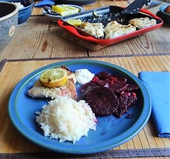 Rotbarsch,Reis,Rote Bete (14)