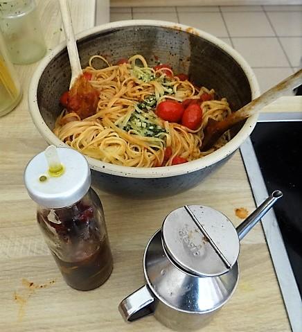 Linguine,Zoodles,Tomaten,Endivien (4)