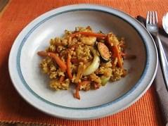 Nasi Goreng mit Meeresfrüchten,Dessert (23)
