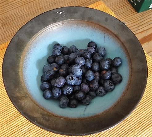 Nasi Goreng mit Meeresfrüchten,Dessert (9)