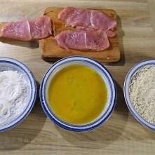 Lauch Gratin,Putenschnitzel,Kartroffelspalten (11)