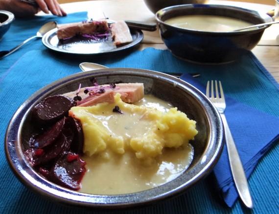 Wellfleisch,Meerrettichsauce,Stampf (4)