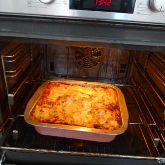 Nudel-Zucchini Lasagne (18)