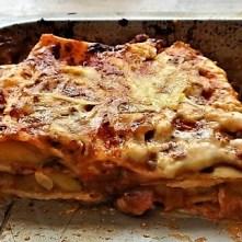 Nudel-Zucchini Lasagne (26)