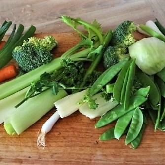 Gemüse Quiche (9)